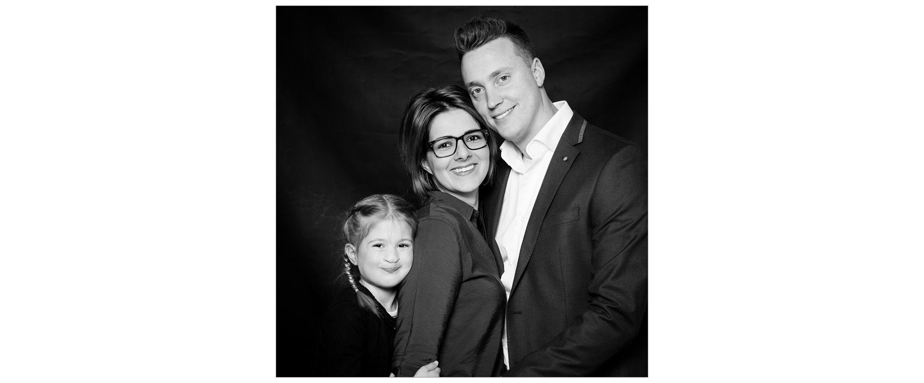 Familiefoto's | speciale momenten